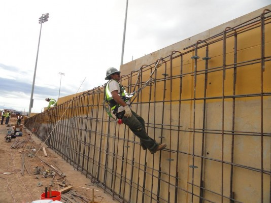 Performance Safety - crew safety best practices