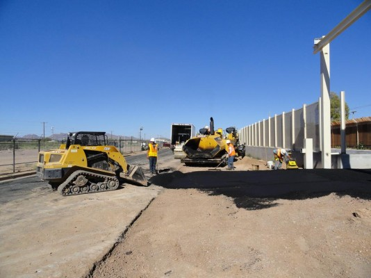 Performance Safety - bulldozer safety