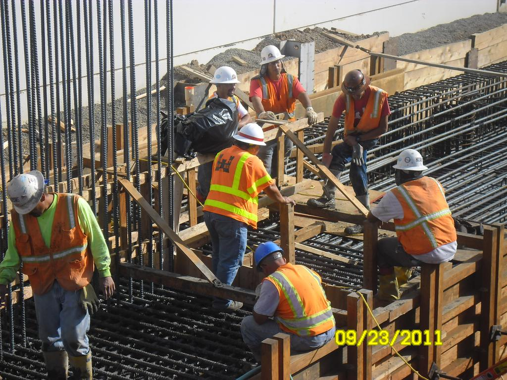 heavy equipment operations safety