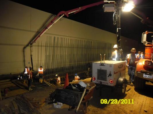 mass excavation safety