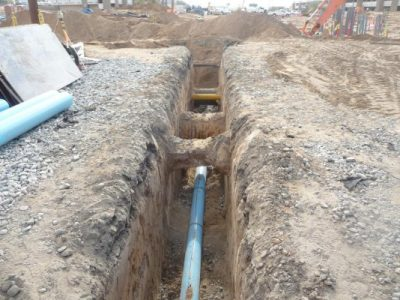 Performance Safety - digging safety